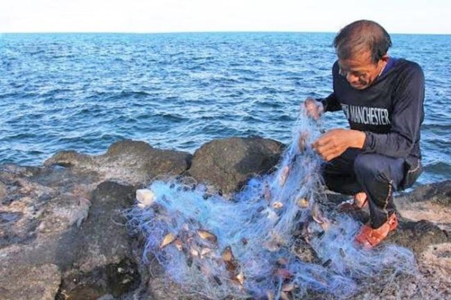 Kinh nghiệm đánh bát cá bằng trái lồng mát